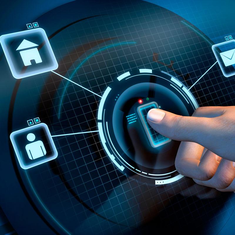Seguridad Residencial e Industrial